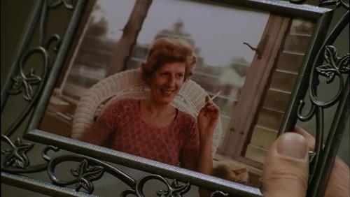 Nancy Marchand - Sopranos Autopsy