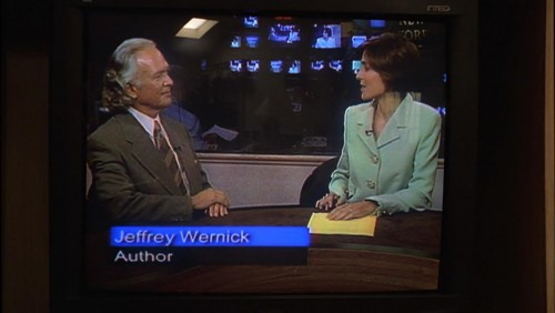 Jeffrey Wernick