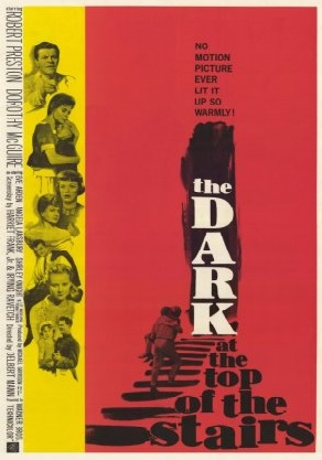 Dark at the top of the Stairs - sopranos
