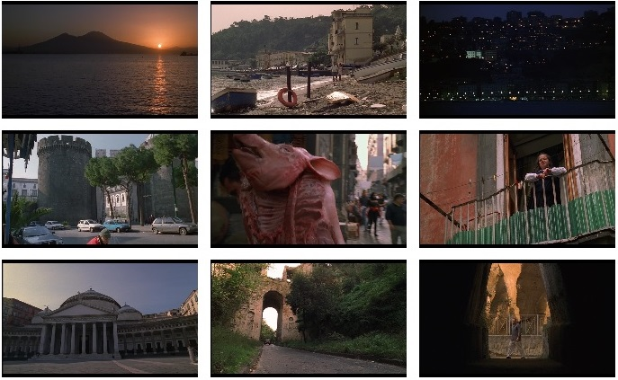 italy montage