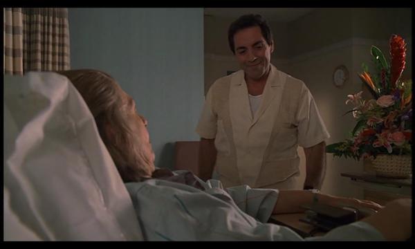 nurse richie