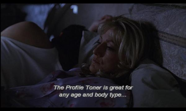 Carmela profile toner