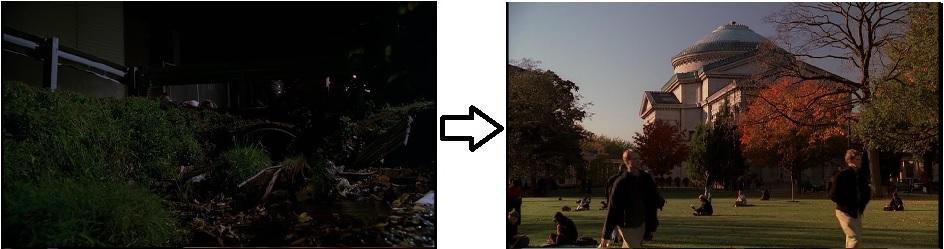 location edit