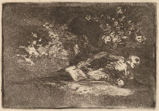 Goya, Nada