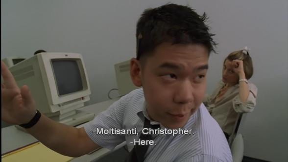 Asian Moltisanti