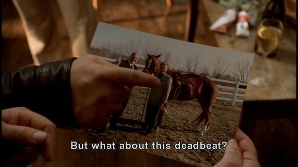 deadbeat Ralph Cifaretto