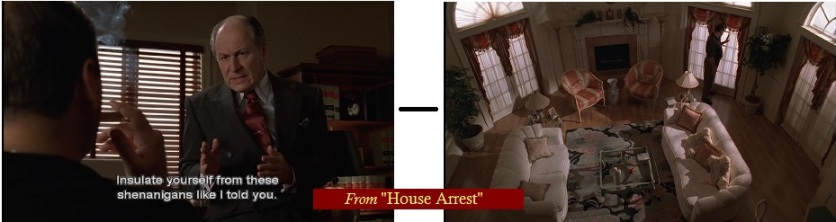 House Arrest Redux Sopranos Autopsy