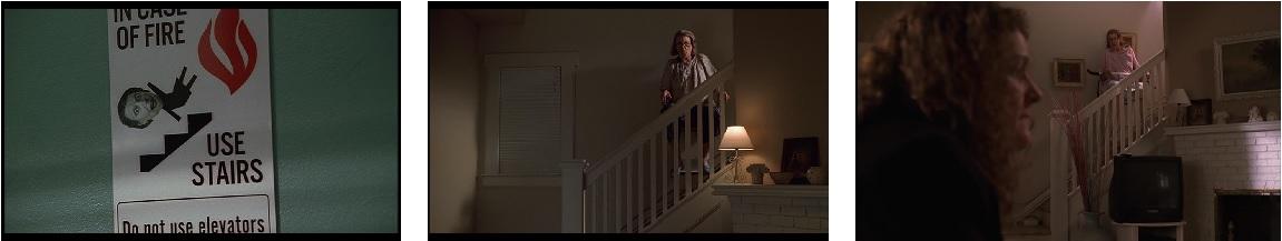 Livia stairs