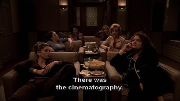 Citizen Kane Sopranos Autopsy