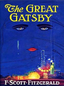 Gatsby - Francis Cugat, sized
