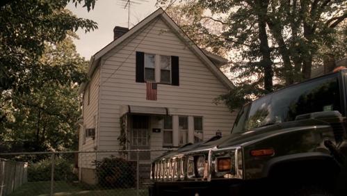 The American Way Sopranos