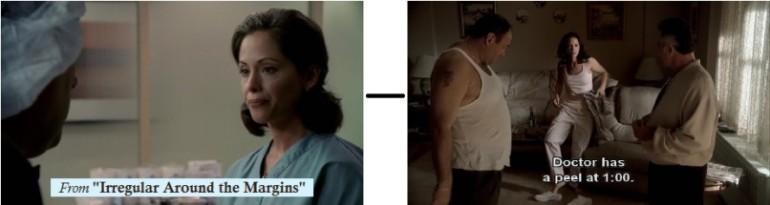 Nurse - Sopranos Autopsy
