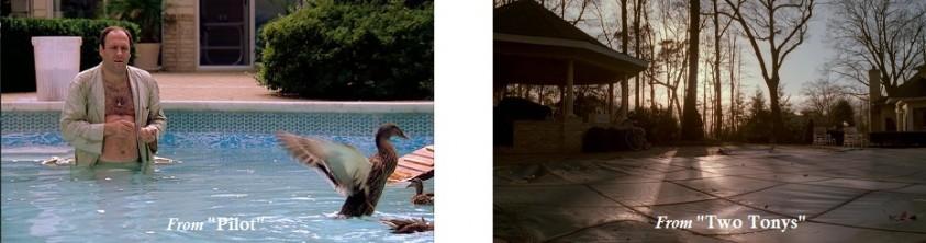 Pools Sopranos