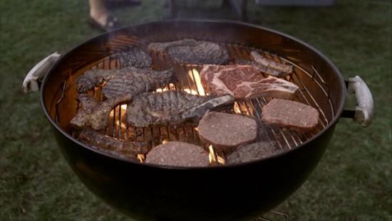 Soprano grill