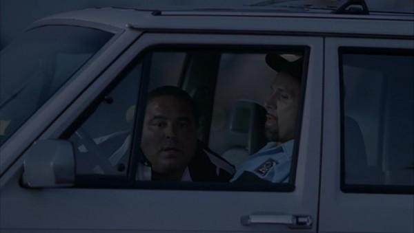 Vito blowjob - Sopranos Autopsy