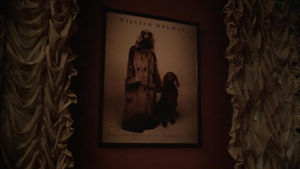 Wegman dogs - Sopranos Autopsy
