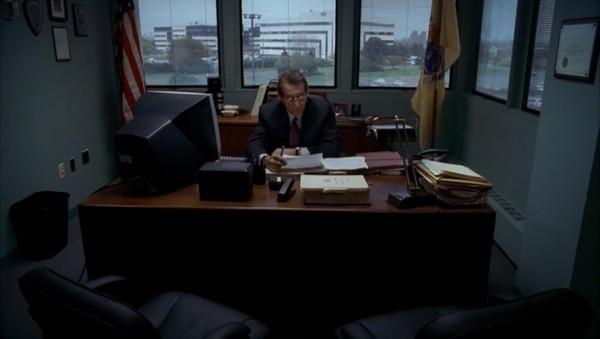 Agent Cubitoso - Sopranos Autopsy