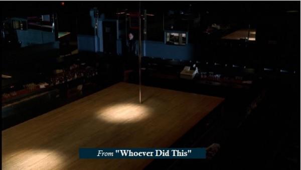 All Due Respect (5 13) | Sopranos Autopsy