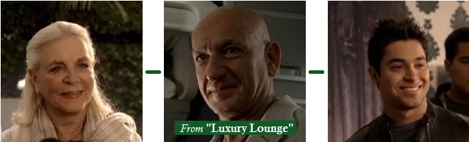 luxury lounge celebs
