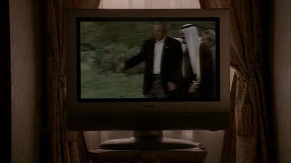 bush-tv