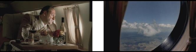 juxtaposition plane